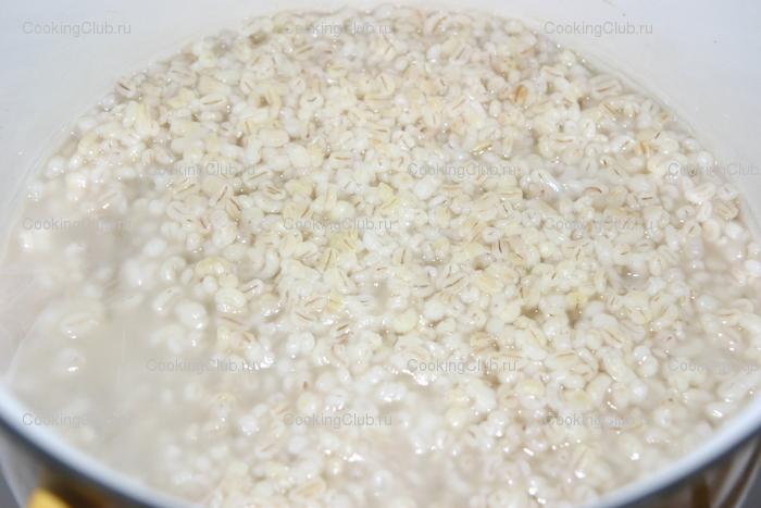 Как приготовить вкусный рассольник с перловкой, свининой, солеными огурцами - пошаговый рецепт вкусного рассольника...
